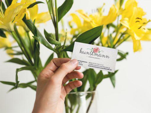 Kunstmann Blumen